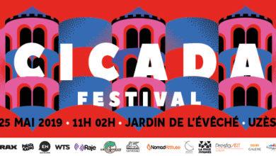 Photo de CICADA FESTIVAL – 25 mai 2019 –