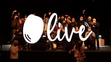 Photo de O-LIVE, nouveau rendez-vous culturel en direct