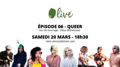 Photo de O-Live Épisode 06 – Queer